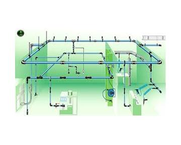 systèmes d'air comprimé